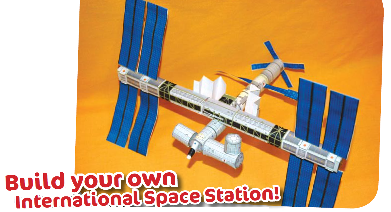 essay on a trip to space station The international space station is therefore of huge importance to ensure the  health of a spaceship crew travelling to other planets exploration is an important .